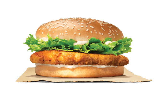 King Chicken Fillet