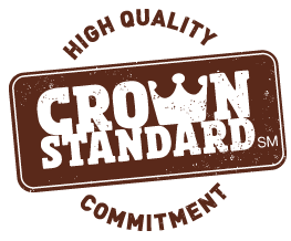 High Quality Crown standard Commitment
